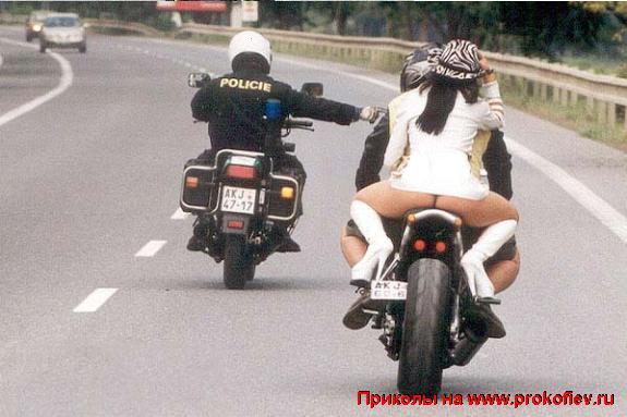 какой должен быть рост у девушек чтобы кататься на мотоцикле